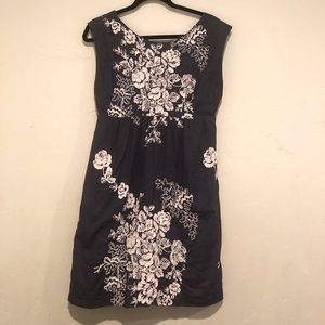 Gorgeous J Crew Mirabel Embroidered Dress